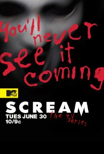Scream: The Tv Series: Season 1