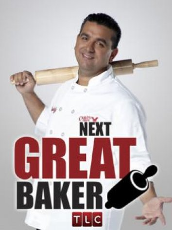 Cake Boss: Next Great Baker: Season 4
