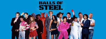 Balls Of Steel: Season 2