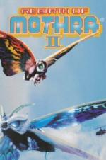 Rebirth Of Mothra 2
