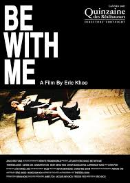Be With Me 2009
