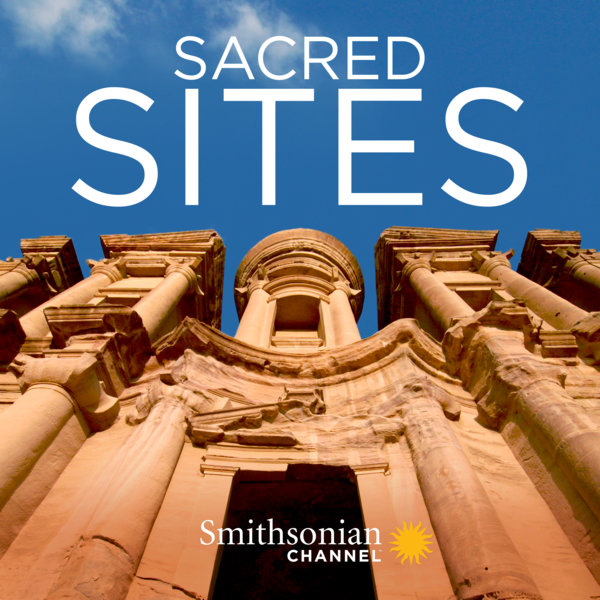 Sacred Sites Of The World: Season 1