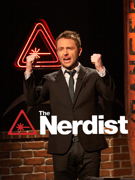 The Nerdist: Season 1