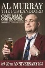 Al Murray The Pub Landlord One Man, One Guvnor