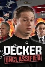 Decker: Unclassified: Season 4