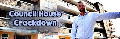 Council House Crackdown: Season 2