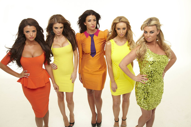 The Only Way Is Essex: Season 9
