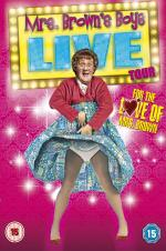 Mrs Brown's Boys Live Tour: For The Love Of Mrs Brown