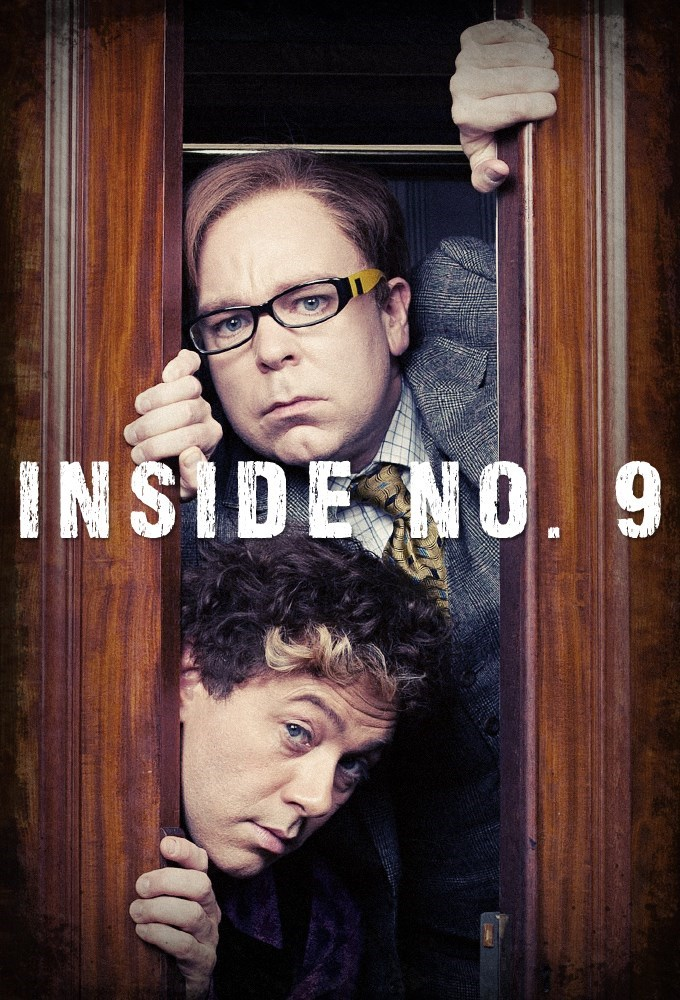 Inside No. 9: Season 1