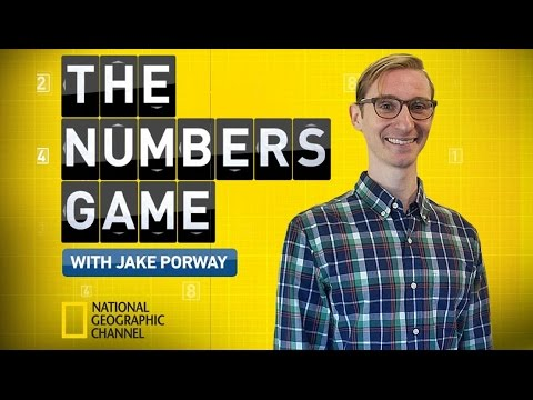 The Numbers Game: Season 1