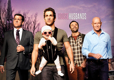 House Husbands: Season 4