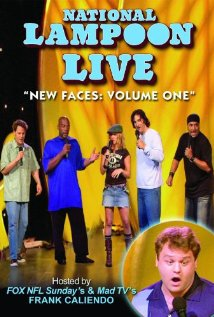 National Lampoon Live: New Faces - Volume 1