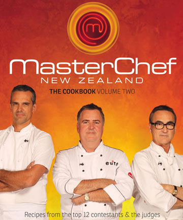 Masterchef (nz): Season 5