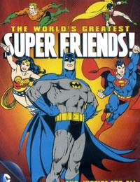 The World's Greatest Superfriends