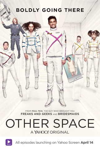 Other Space: Season 1
