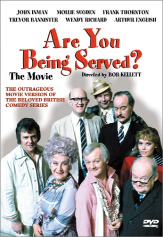 Are You Being Served?: Season 2