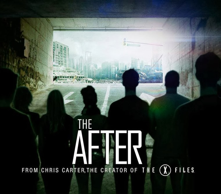 The After: Season 1