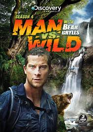 Man Vs. Wild: Season 4