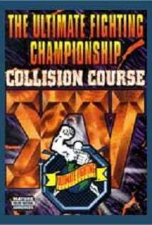 Ufc 15 Collision Course