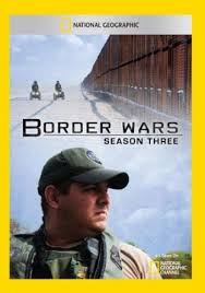 Border Wars: Season 3