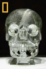 National Geographic The Truth Behind The Crystal Skulls