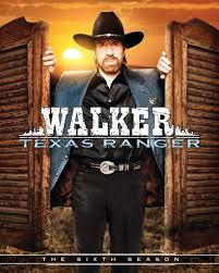 Walker, Texas Ranger: Season 5
