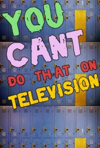 You Can't Do That On Television: Season 2
