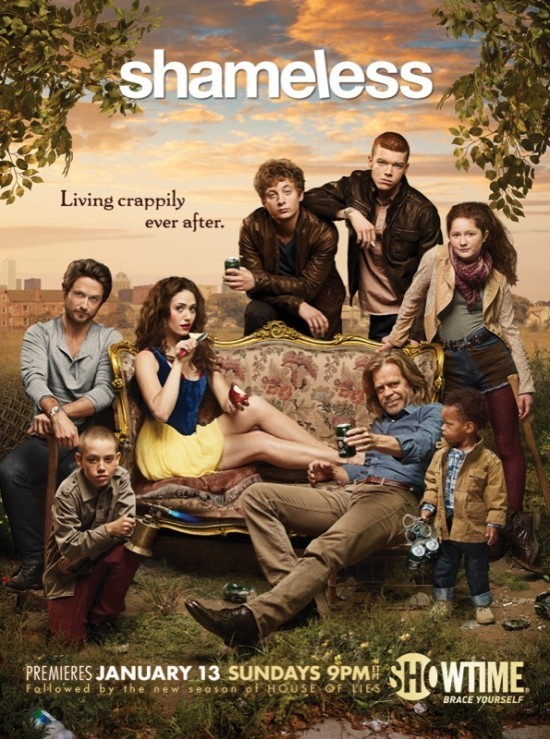 Shameless Us: Season 3