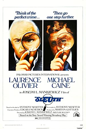 Sleuth 1972