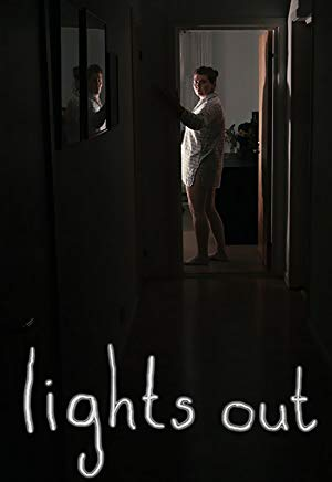Lights Out 2013