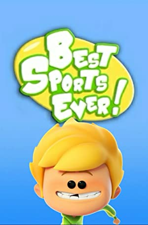 Best Sports Ever!: Season 3