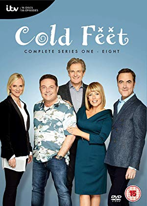 Cold Feet: Season 9