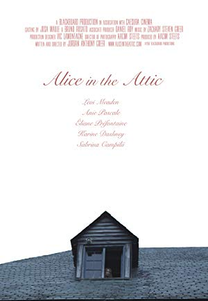 Alice In The Attic