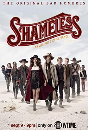 Shameless Us: Season 9