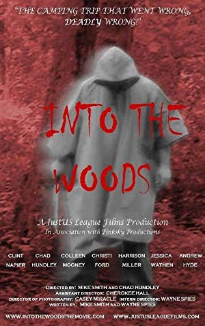 Into The Woods 2006
