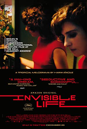 Invisible Life 2019