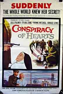 Conspiracy Of Hearts