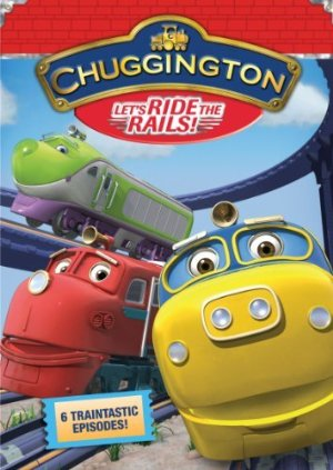Chuggington: Season 04