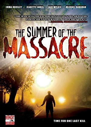 The Summer Of The Massacre