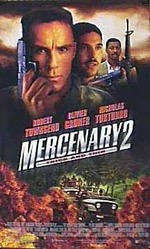 Mercenary Ii: Thick & Thin