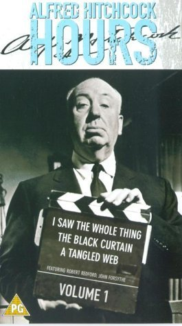 The Alfred Hitchcock Hour: Season 1