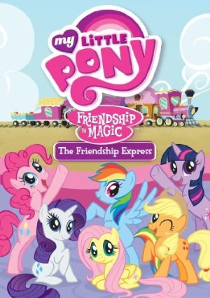 My Little Pony: Friendship Is Magic: Season 7