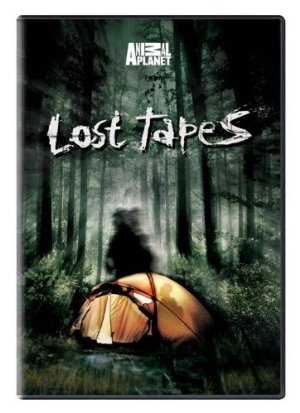 Lost Tapes: Season 1