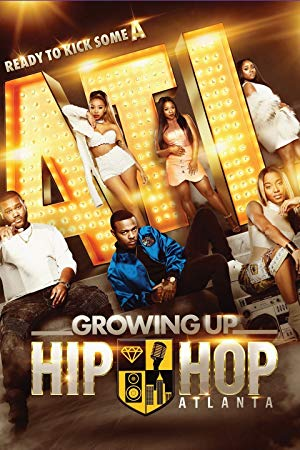 Growing Up Hip Hop: Atlanta: Season 3