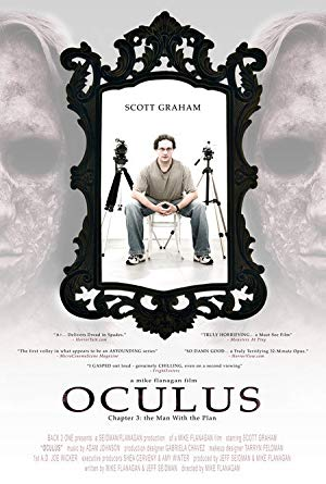 Oculus: Chapter 3 - The Man With The Plan