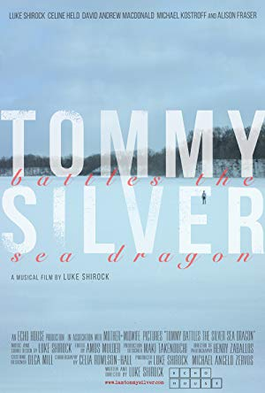 Tommy Battles The Silver Sea Dragon