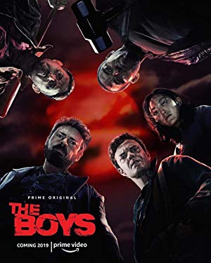 The Boys: Season 1