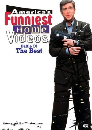 America's Funniest Home Videos: Season 27