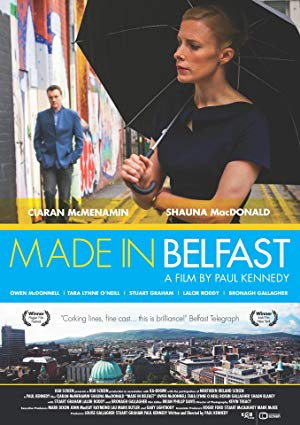 Made In Belfast