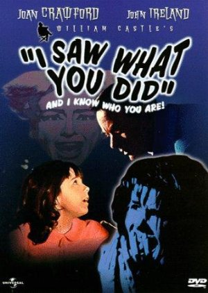 I Saw What You Did (1965)
